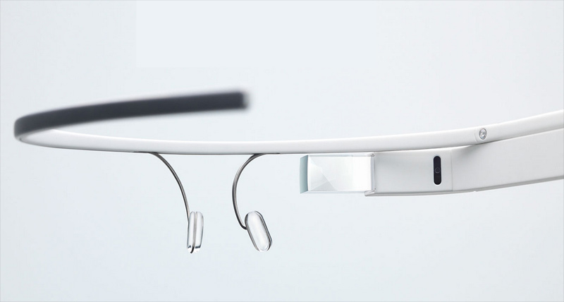 Interesting new hardware to be released by Google – 'The Glass'