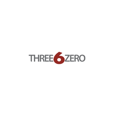 Three 6 Zero Rebranding, Design & Development
