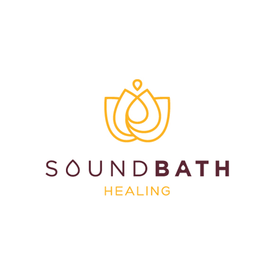 Sound Bath Haling Logo