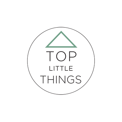 Top Little Things Logo