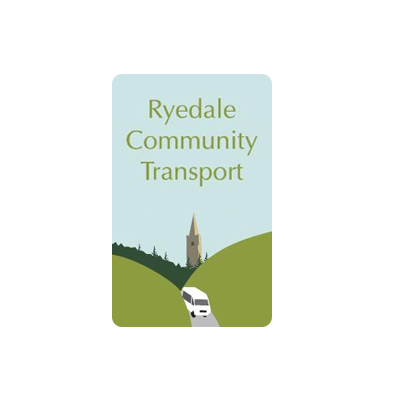 Ryedale Community Transport Logo